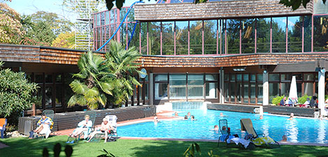 Balinea Thermen - Bad Bellingen